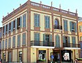 Montauban - Immeuble 1 place Maréchal-Foch -01.JPG