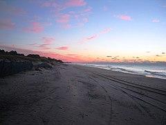 Montauk NY sunrise.jpg
