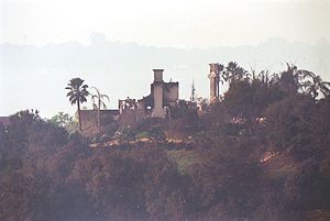 Tea Fire - Wikipedia
