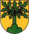 Coat of arms of Monthey