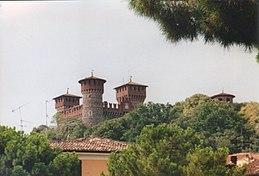 Montichiari – Veduta