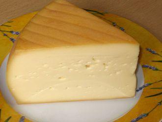 Mont des Cats - Mont des Cats cheese