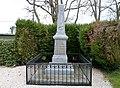 Monument aux morts de Saint - Jammes.jpg