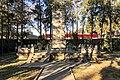 Monument to Kanash air disaster victims at Babaoshan (20191204142127).jpg