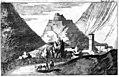 Monumenti Sabini (1828) - Antrodoco col Velino.jpg