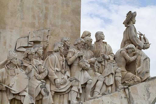 Monumento a los Descubrimientos, Lisboa, Portugal, 2012-05-12, DD 13