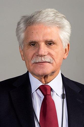 2009 European Parliament election in Portugal - Image: Moreira Vital 2014 02 04 2