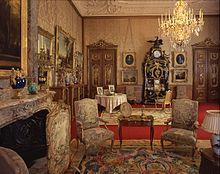 Waddesdon Manor - Wikipedia