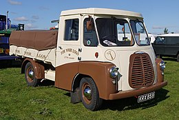 Morris J Type Pick Up 1955 - Flickr - mick - Lumix.jpg