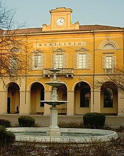 Hotel Sant Albino Montepulciano