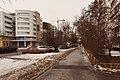 Moscow, Argunovskaya Street, NTV Building (31575218232).jpg Moscow, Argunovskaya Street, NTV Building (16780794512).jpg