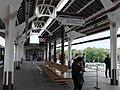 Moscow Monorail, Timiryazevskaya station (Московский монорельс, станция Тимирязевская) (4685677109).jpg
