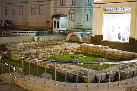 Moscow Russia Ermenegildo Zegna and Archaeology.jpg
