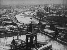 Dosiero: Moskvo vestita en neĝo - Moscou-Sur La neige - москва в снежном убранстве - москва в снегу (1908), noaŭdio.ogv