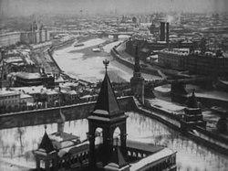 1908年的莫斯科(俄罗斯帝国)
