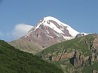Mount. Mkinvarcveri (Kazbek) 5033 m., Stefancminda district.jpg