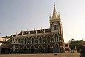 Mount Mary's Bascillica, Mumbai.JPG
