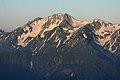 Mount Tate and Mount Masago from Mount Karamatsu.jpg