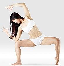 220px Mr yoga sideways kali squat yoga asanas Liste des exercices et position à pratiquer