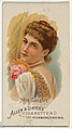 Mrs. Langtry, from World's Beauties, Series 1 (N26) for Allen & Ginter Cigarettes MET DP838103.jpg