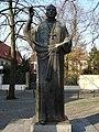Muenster Denkmal Clemens August Graf von Galen.jpg