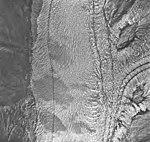 Muir Glacier, tidewater glacier, August 26, 1968 (GLACIERS 5708).jpg