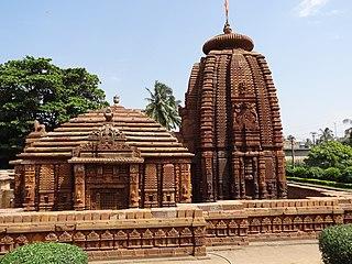 Odisha State in eastern India