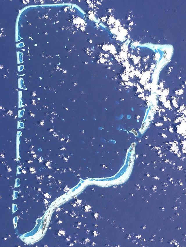 Atoll Mulaku