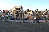 Murillo de Río Leza, plaza de La Villa.jpg