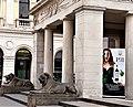 Museo del Risorgimento e dell'età contemporanea foto dell'edificio foto 14.jpg