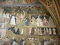 Museo di santa maria novella, cappellone degli spagnoli, affreschi di andrea di bonaiuto 14.JPG