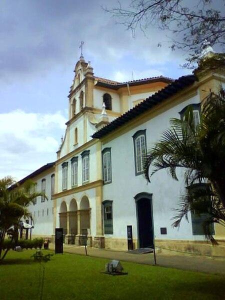 Ficheiro:Museu de Arte Sacra, SP 01.jpg