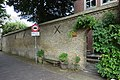 Muur tussen Zuider Havendijk 29-39, Enkhuizen 02.jpg