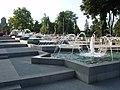 Muzička fontana u Tašmajdanskom parku - panoramio.jpg