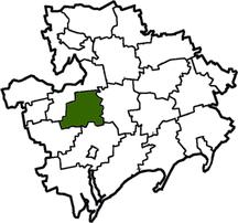 Raionul M�hailivka, Zaporijjea