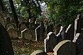 Náhrobky na Židovském hřbitově v Mladé Boleslavi.jpg