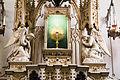 Nîmes-Chapelle Sainte Eugènie-Ostensoir-20150601.jpg