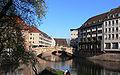 Nürnberg Fleischbrücke von Westen.jpg