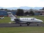 N42LJ Cessna Citation Mustang 510 Whittlewood Aviation (US) Inc Trustee (36188124231).jpg
