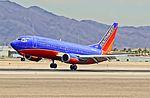 N662SW 1985 Southwest Airlines Boeing 737-3Q8 - cn 23255 - ln 1125 (9537029702).jpg