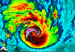 NASA-NOAA's Suomi NPP Satellite Captures Night-time Look at Cyclone Felleng (8433747626).png