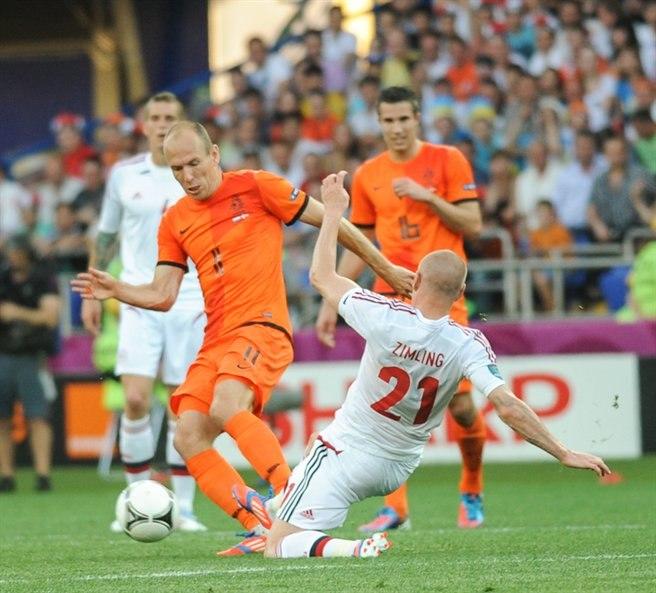 NED-DEN Euro 2012 (10)