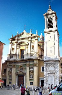 Roman Catholic Diocese of Nice diocese of the Catholic Church
