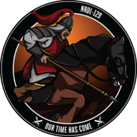 NROL-129 Mission Patch with Male Warrior.png