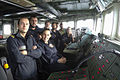NRP FRANCISCO de ALMEIDA, Gulf of Cadiz, NATO Trident Juncture 15 (22525101810).jpg