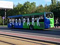 Na Homoli, autobus Europark.jpg