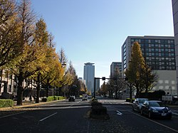 Nagatacho 1 and 2 chome.jpg