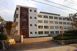 Nagoya City Meito High School 20151012.JPG