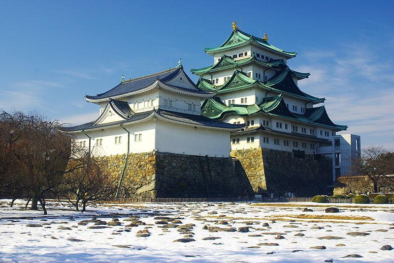 File:Nagoya csl snow piled up.jpg