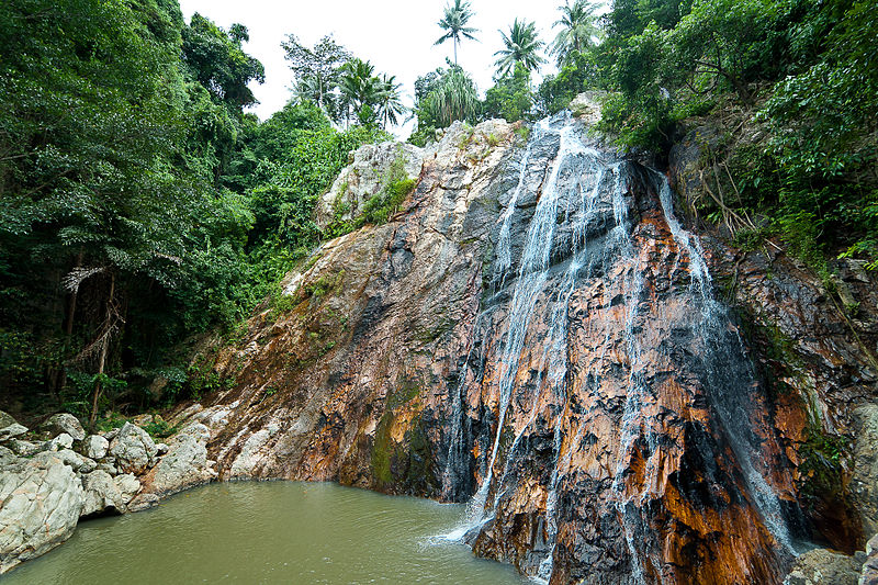 File:Namuang Waterfall.jpg